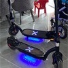 Hover x 1 electric scooter