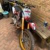 M2r km140mx 140cc pit bike