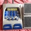 Digitech RP200 multi effects pedal