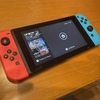 Nintendo Switch with over 60 games