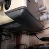 Jacuzzi pump/heater