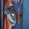 Revell Star Trek USS Voyager model