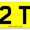 TFC Private Plate On retention