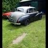 1958 Daimler conquest Hotrod