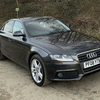 Audi A4 2008 2.0 TDI 6 Speed A3 BMW