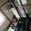 Ryno power rack