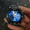 Casio protrek smartwatch wsd f20
