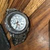 Joe rodeo junior 15ct diamond watch
