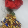 **100 Flowers ** with Box Included