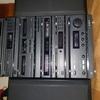 Awia hifi 6 separates units vintage