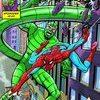 original spider man DVD