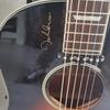 John Lennon Acoustic RARE (ej160e)