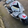 125cc Peugeot Speedfight 3 sport