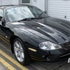 Jaguar XK8 Only 3k miles in 7 years