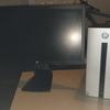 HP PC i5-6400 8GB 2TB + monitor