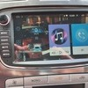 Mondeo/focus android head unit