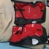 Ortlieb Rear Pannier Bags