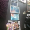 Tablets x5