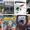 Collection of 35+ PS3 Games