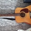 Vintage brand V800N Acoustic Guitar