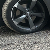 18inch rota alloys x4 with tyres