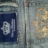 Genuine Victoria Beckham jeans