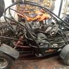 600cc Yamaha road legal buggie