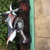 Demonx 140cc 2020 pit bike