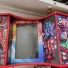 Marvel Arcade Machine