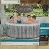 Lay z Spa hot tub