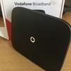 Vodafone broadband hub