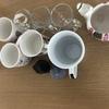 Cups/mugs/condiment holder