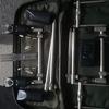 Carp gear for swap