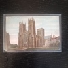 Postcard 1905 posted to Nancegollan