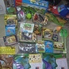 Swapz joblot of toys bran new
