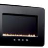 SMEG Retro Flueless Wall Heater