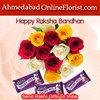 Send Bhai Dooj Gifts to Ahmedabad