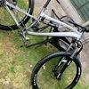 2021 Boardman MT 8.6 mountain bike