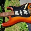 Fender Stratocaster Tobacco Burst