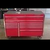 "Snap-on 55"" toolbox"