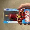 Boxed Iron Man