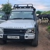 Discovery 2td5 off road ready