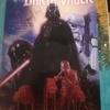Marvel DarthVader 1st Ed. 1st print