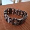 Leatherman Tread multitool bracelet