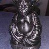 Budda yoda