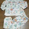 Pyjamas age 2/3