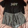 New look pyjamas size 12