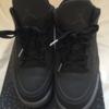 Nike Air Jordan 3 Retro 5lab3 Black