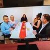 Sony bravia 75x8505c 4k smart TV