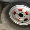 Wheels tyres